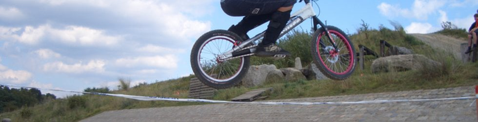Bike Trial Lüneburg