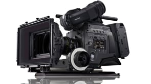 Sony F65 Channel