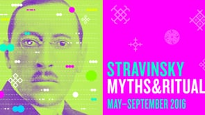 Stravinsky: Myths & Rituals (2016)