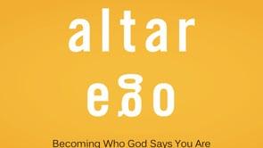 Altar Ego summer teaching series 2016