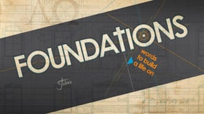 Foundations - Youth Edition
