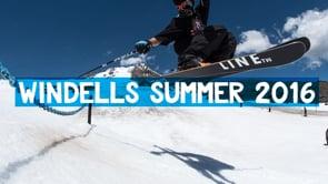Windells Summer 2016 Ski
