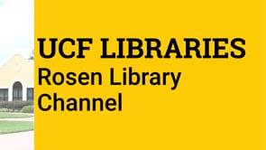 Rosen Library