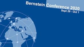 Bernstein Conference 2020 - Talks