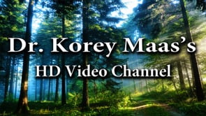 Dr. Korey Maas HD