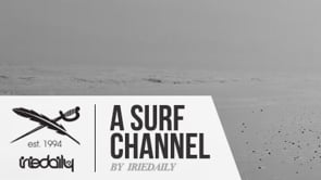 A SURF channel - by IRIEDAILY!