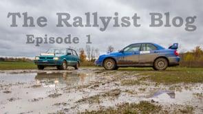 The Rallyist Blog