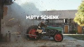 Marty Schenk |Film Editor