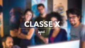 Classe X