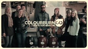 Colourburn TV