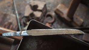 Island Blacksmith
