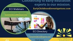 Early Childhood Investigations Webinars