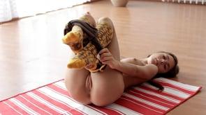 Art of nakedness