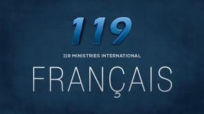 119 Ministries International - Français  (French)