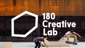 180 Creative Lab