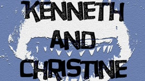 Kenneth and Christine