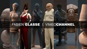 Fabien Glasse TV