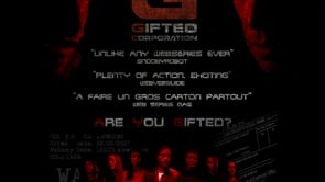 Gifted Corporation (The webseries)