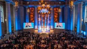 2014 Samuel J. Heyman Service to America Medals Award Ceremony