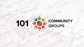 Bethel Church - Community Groups 101