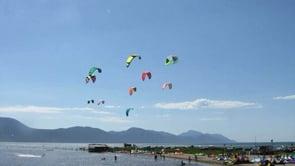 CROATIA Kiteboarding  - NERETVA