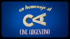 Homenaje al Cine Argentino