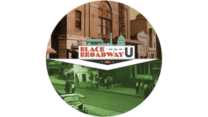Black Broadway on U: A Transmedia Project - The multi-platform story of where DC's Cultural Renaissance was born before Harlem.