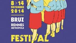 21e Festival national du film d'animation