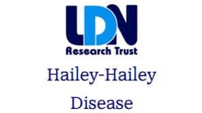 Hailey-Hailey Disease