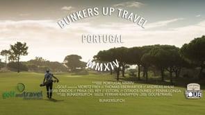 BunkersUp Travel: Portugal 2014