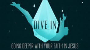 Dive In Bible Study