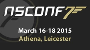 NSConference 7 March 2015