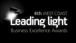 4th West Coast Leading Light Business Awards