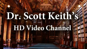 Dr. Scott Keith HD