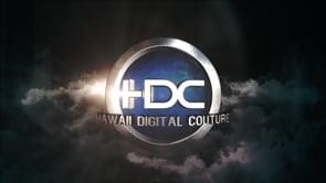 Hawaii Digital Couture