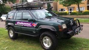 Endeavour Motorsport Event Videos