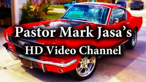 Pastor Mark Jasa HD