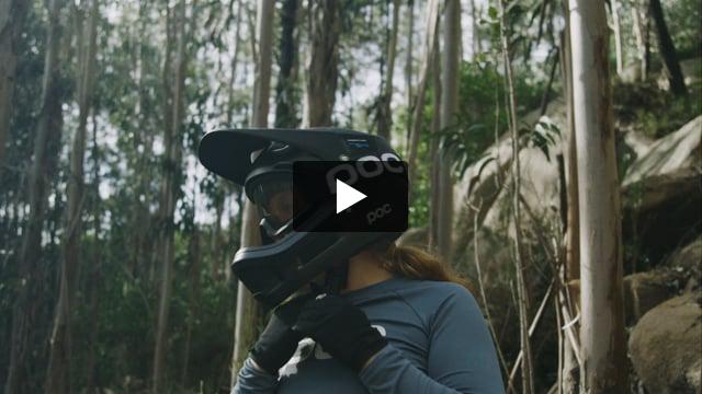 Coron Air Spin Helmet - Video