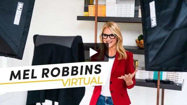 Sample video for Mel  Robbins