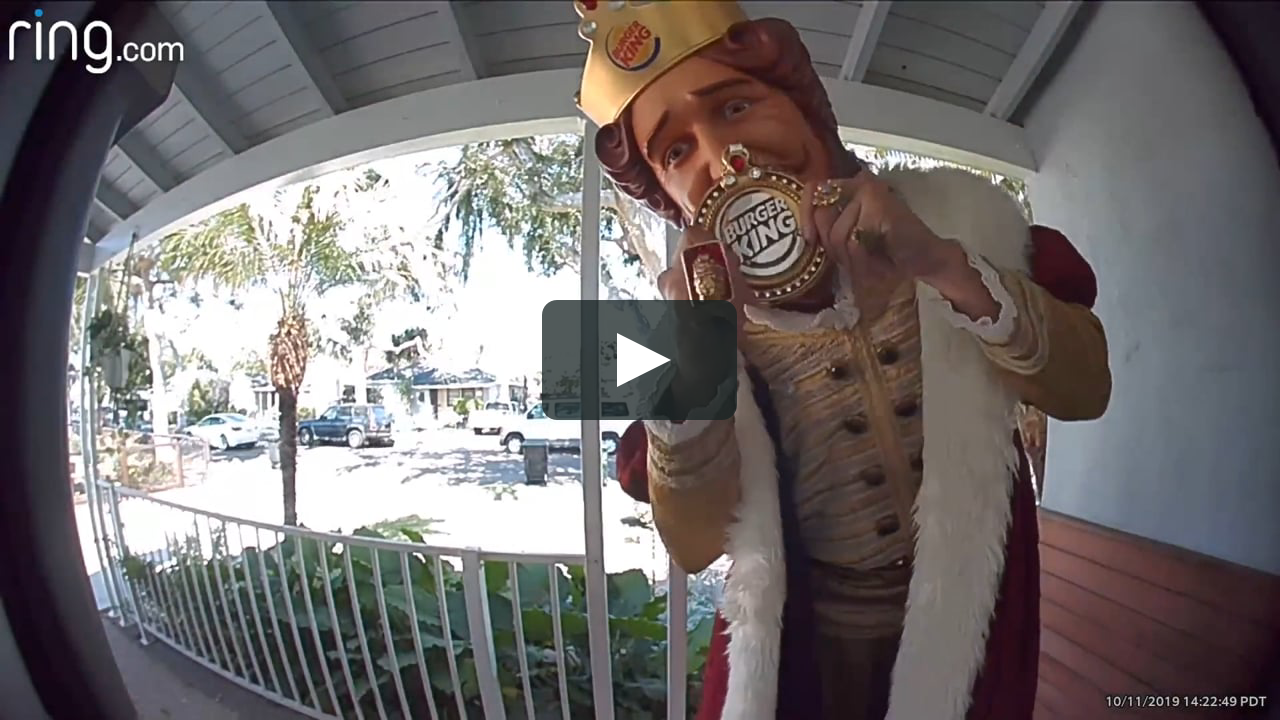 Burger King | Ring King Case Study