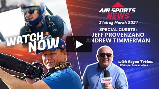 AIR SPORTS NEWS S06E01