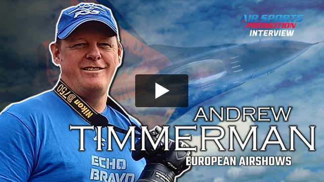ANDREW TIMMERMAN Interview