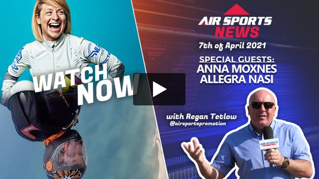 AIR SPORTS NEWS S06E02
