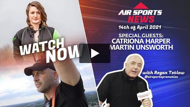 AIR SPORTS NEWS S06E03