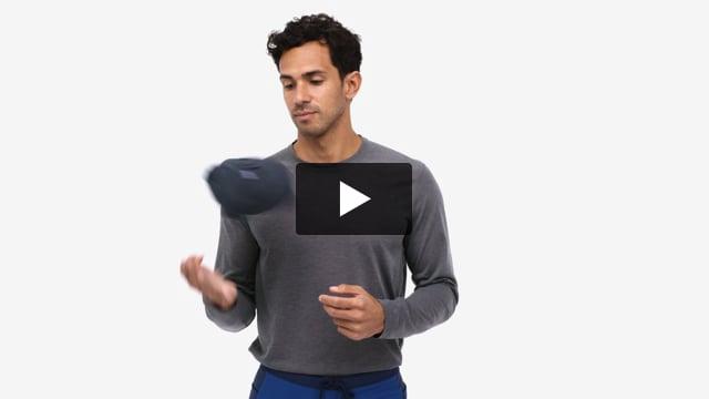 Thermal Airshed Jacket - Men's - Video