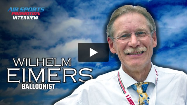 WILHELM EIMERS Interview