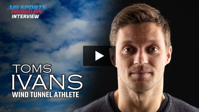TOMS IVANS INTERVIEW