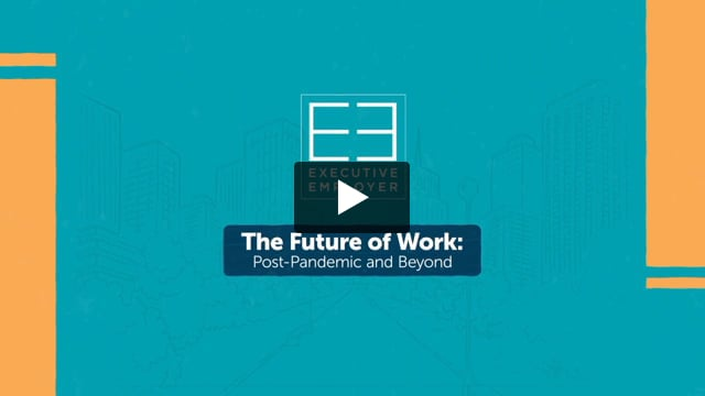 The 2021 Future of Work Special Session