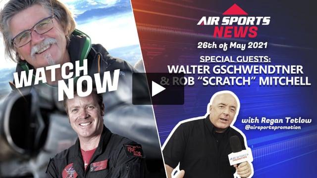 AIR SPORTS NEWS S06E09