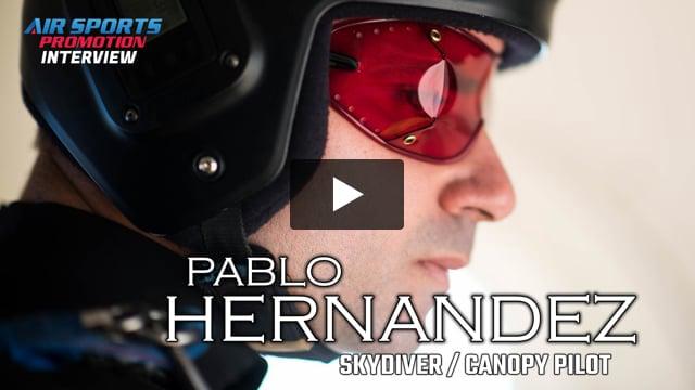PABLO HERNANDEZ Interview